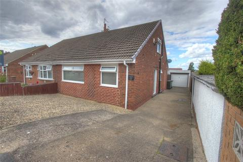 2 bedroom semi-detached bungalow for sale - Springbank Road, Ormesby