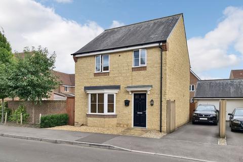 3 bedroom detached house for sale - Hawthorn Road, Melksham