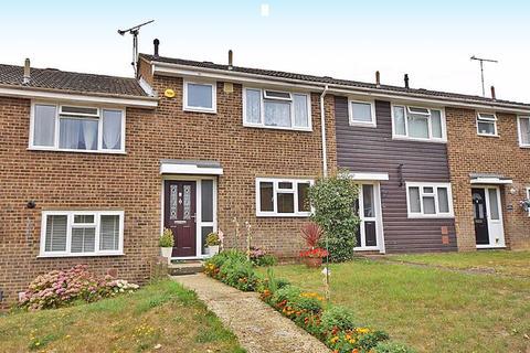 3 bedroom terraced house for sale - Littlebourne Road, Maidstone ME14 5QP