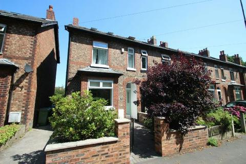 3 bedroom semi-detached house for sale - Glebelands Road, Sale