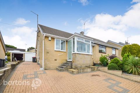 2 bedroom semi-detached bungalow for sale - Benton Way, Kimberworth