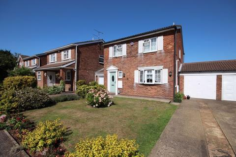 4 bedroom detached house for sale - 4 bed detached in Wigmore with Conservatory...