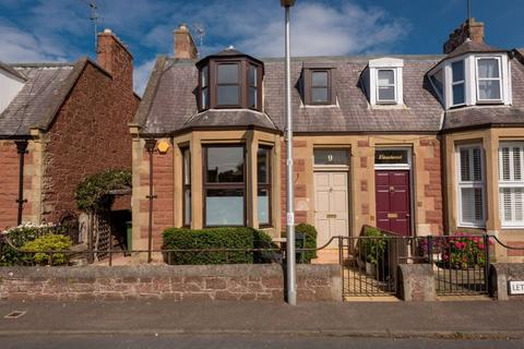3 bedroom semi-detached house for sale - 9 Letham Place, Dunbar, East Lothian, EH42 1AJ