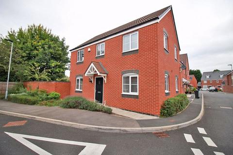 3 bedroom detached house for sale - Tarn Close, Willenhall