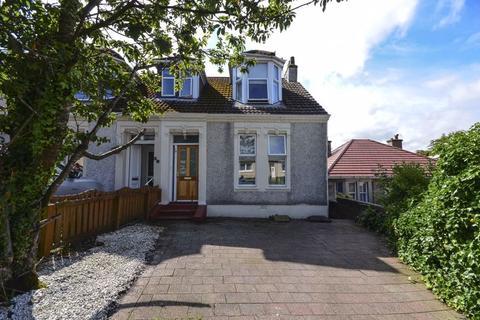 3 bedroom semi-detached villa for sale - High Barrwood Road, Kilsyth