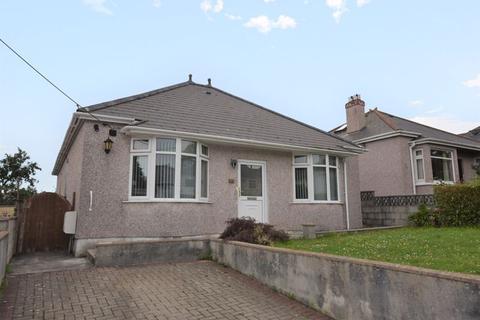 3 bedroom detached bungalow for sale - Long Park Road, Saltash