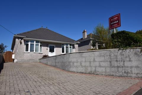 3 bedroom detached bungalow - Long Park Road, Saltash