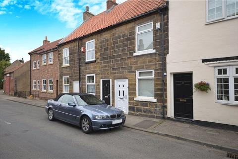 2 bedroom terraced house to rent - Bridge Street, Great Ayton