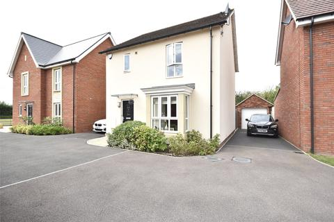 3 bedroom detached house for sale - Whittle Close, Stoke Orchard, Cheltenham, Gloucestershire, GL52