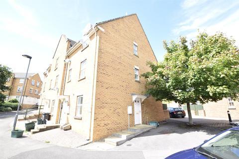 1 bedroom apartment to rent - Wright Way, Stoke Park, Stapleton, Bristol, BS16