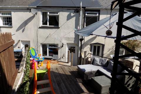 2 bedroom cottage for sale - Rhiw Parc Road, Abertillery