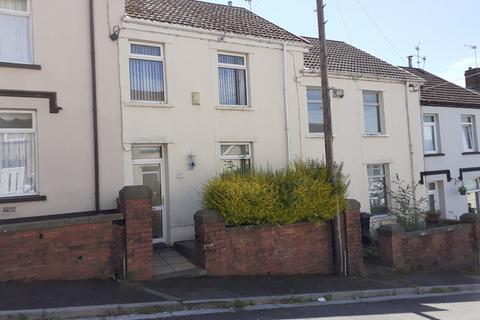 3 bedroom terraced house for sale - Dan-Y-Parc, Penyard, Merthyr Tydfil, CF47