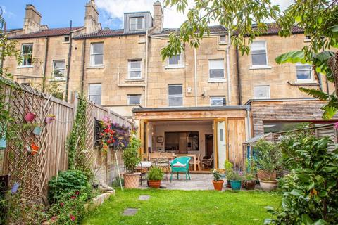 4 bedroom terraced house for sale - Larkhall, Bath