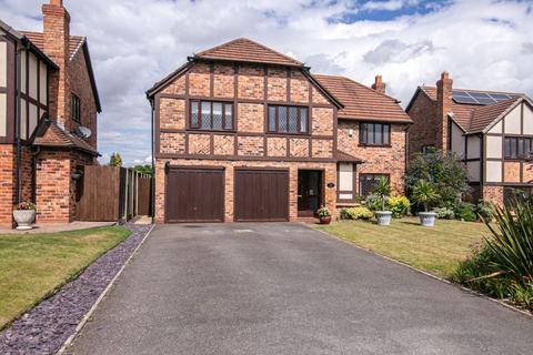 5 bedroom house for sale - Tudman Close, Walmley Sutton Coldfield
