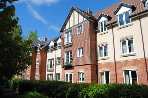 1 bedroom retirement property for sale - Mill Street, Wantage