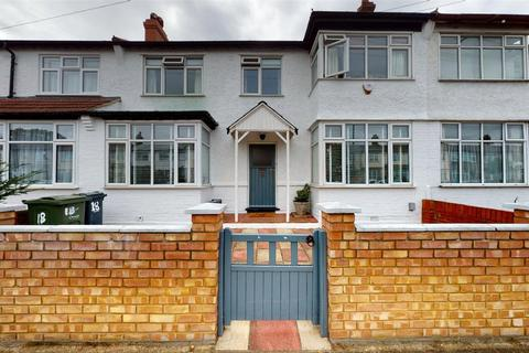 3 bedroom terraced house for sale - Woodmansterne Road, London, SW16
