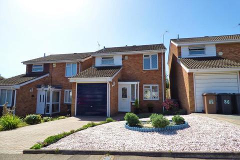 3 bedroom detached house to rent - Buckingham Drive, Luton, Bedfordshire, LU2 9RB