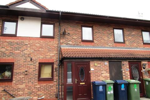 1 bedroom apartment for sale - St Vincent Court, Gateshead, Gateshead, Tyne & Wear, NE8 3DZ