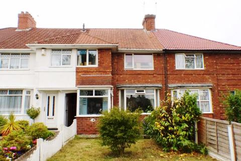 3 bedroom terraced house for sale - Warren Farm Road, Kingstanding, Birmingham