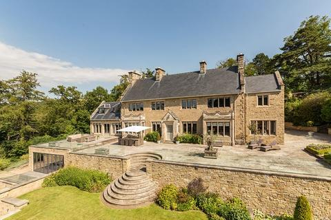 5 bedroom detached house for sale - The Red House, Apperley Road, Stocksfield, Northumberland
