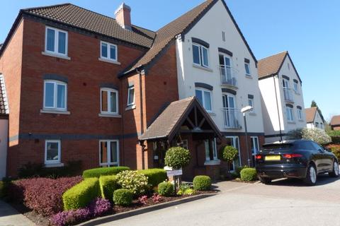 2 bedroom retirement property for sale - Hunters Court, Chester Road, Streetly