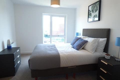 2 bedroom apartment to rent - Lincoln, Birmingham, B15 2DS