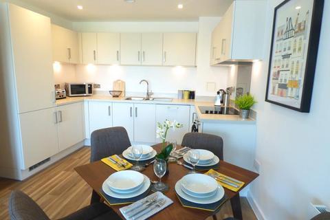 1 bedroom apartment to rent - Lexington garden, Birmingham, B15 2DS