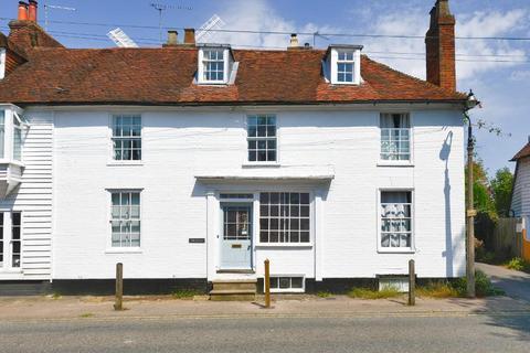 3 bedroom semi-detached house for sale - The Hill, Cranbrook, Kent, TN17 3AH