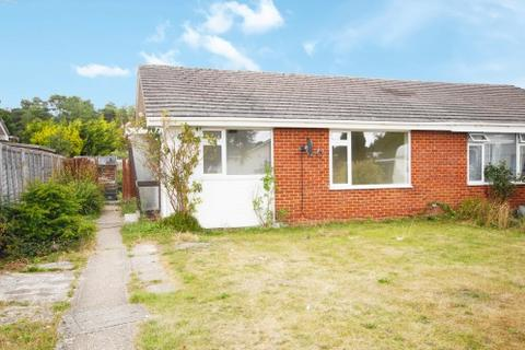 2 bedroom bungalow for sale - Uplands Road, West Moors