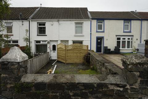 2 bedroom terraced house to rent - Harriet Street, Aberdare,