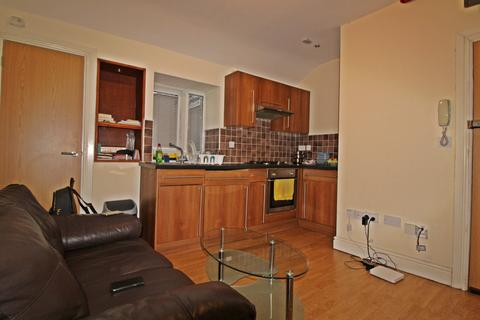 1 bedroom apartment to rent - Richmond Road, Cathays, Cardiff