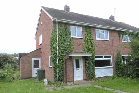3 bedroom semi-detached house to rent - Granville Avenue, Leicester