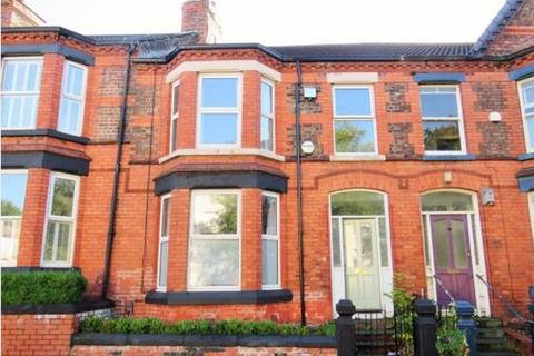4 bedroom terraced house for sale - Ashfield Road, Aigburth Vale