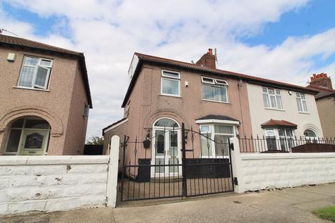 4 bedroom semi-detached house - Irene Road, Childwall