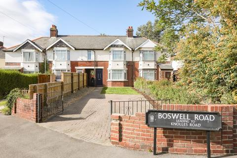 3 bedroom terraced house for sale - Boswell Road, Oxford