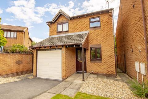 3 bedroom detached house for sale - Welham Grove, Retford