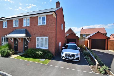 3 bedroom semi-detached house for sale - Located on the popular Chestnut Park development within Yatton's North End