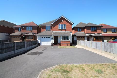 4 bedroom detached house for sale - Iford Gardens, Iford