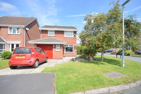 3 bedroom detached house for sale - Humber Close, Widnes