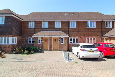 3 bedroom terraced house for sale - High Street, Edenbridge