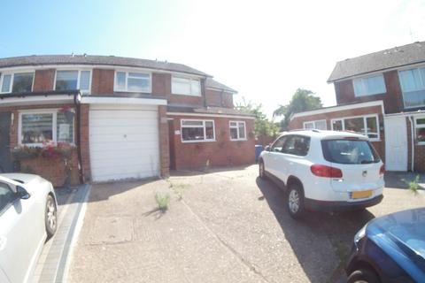 3 bedroom end of terrace house to rent - Courtfield Drive, Maidenhead