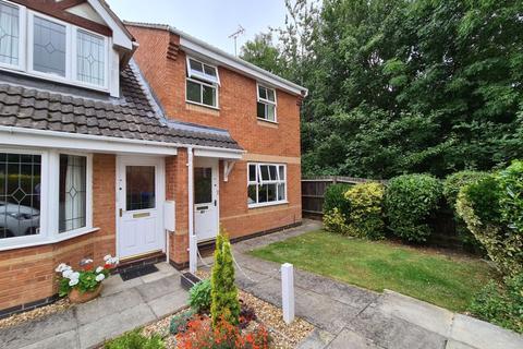 3 bedroom end of terrace house to rent - Moorhen Way, Buckingham, MK18 1GU