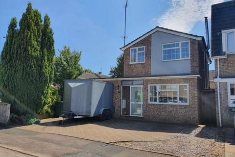 3 bedroom detached house for sale - 5 Poplars Road, Chacombe