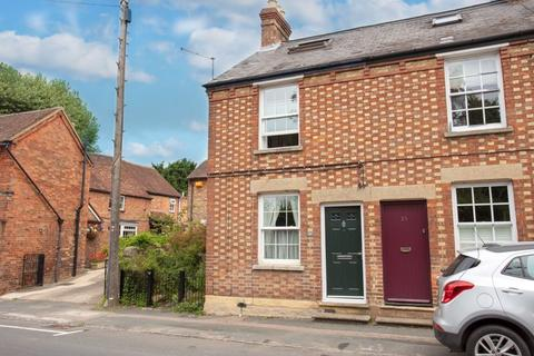 2 bedroom semi-detached house for sale - Sheep Street, Winslow