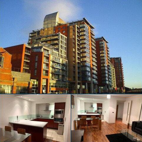 1 bedroom flat to rent - Leftbank, Manchester, M3