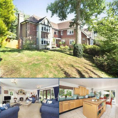 5 bedroom detached house for sale - Wells Close, Tonbridge, Kent, TN10