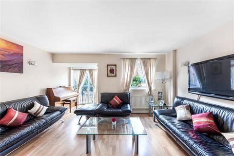4 bedroom terraced house for sale - Albert Mews, Canary Wharf, London, E14