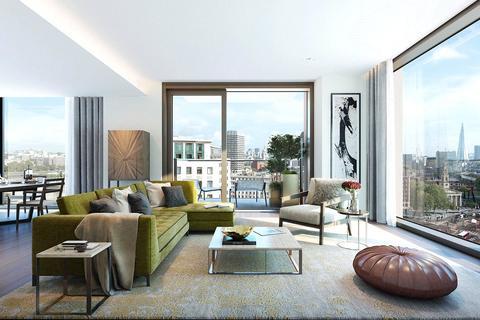 2 bedroom flat for sale - Southbank Place, 30 Casson Square, London, SE1