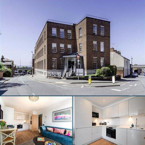 1 bedroom flat for sale - Canal Street, Chester, CH1