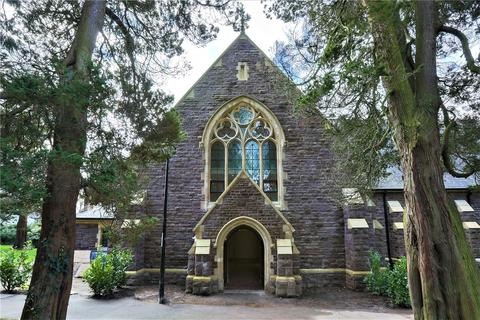 2 bedroom duplex for sale - Pen Y Fal Chapel, Sycamore Avenue, Abergavenny, NP7